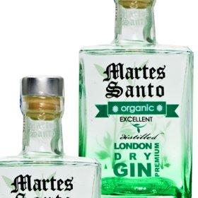 Gin Eco London Dry Martes Santo 0,7l