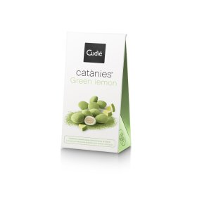 Catanies Cudié Green Lemon 80 g