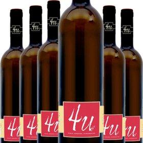 6 Flaschen Angebot 4U  LISBOA Tinto