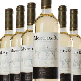 6 Flaschen Angebot Monte da Baía Branco