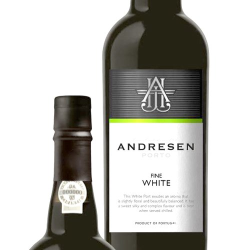 Andresen Fine White Port