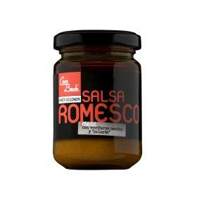 Salsa Romesco Can Bech