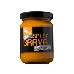 Salsa Brava Can Bech