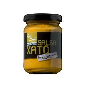 Salsa Xato Can Bech