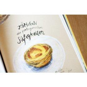 Buch / Die Portugiesische Küche