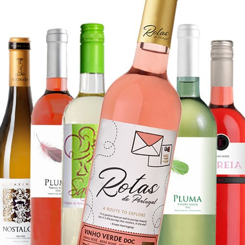Vinho Verde PROBIERPAKET