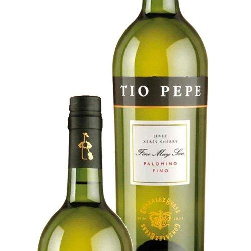 Sherry Tio Pepe Fino