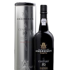 Andresen 10 Years Tawny Schmuckpack