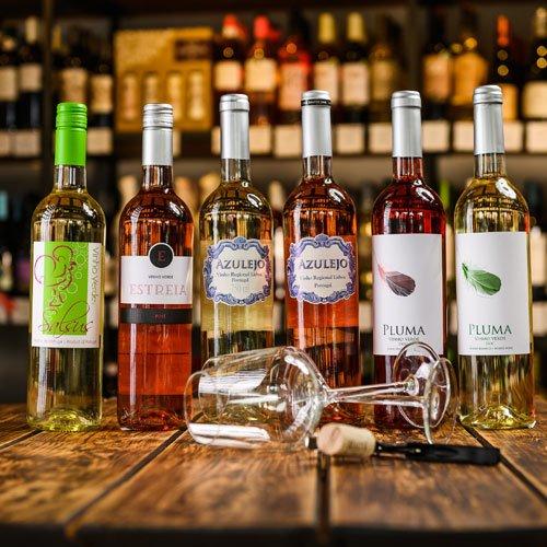Leichte Sommerweine PROBIERPAKET