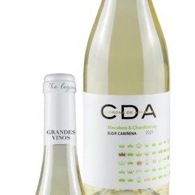 Corona de Aragón Blanco