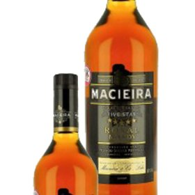 Macieira Brandy *****5Star