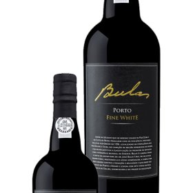 Bulas White Reserve Port