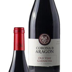 Corona de Aragón Tinto Old Vine