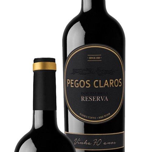 Pegos Claros Reserva Tinto