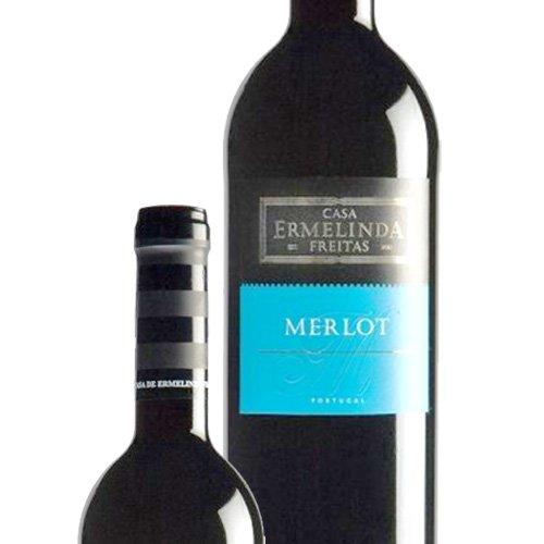 Ermelinda Freitas 100% Merlot
