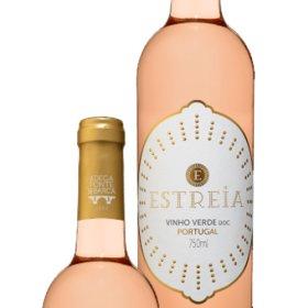 Estreia Rosé Vinho Verde