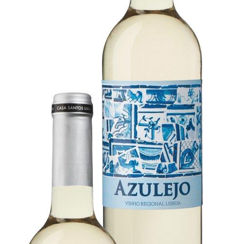 Azulejo Branco Vinho Leve