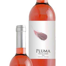 Pluma Rosé Vinho Verde