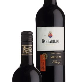 Sherry Barbadillo Medium
