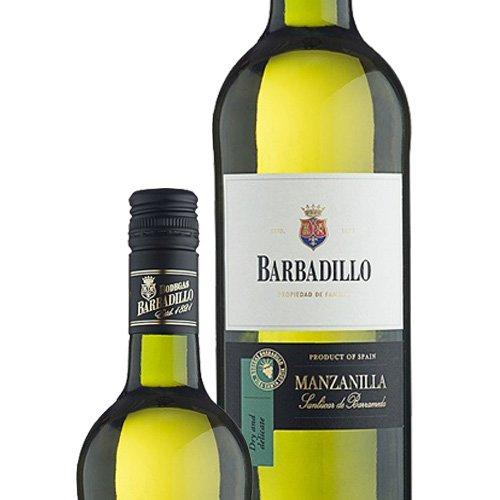 Sherry Barbadillo Manzanilla