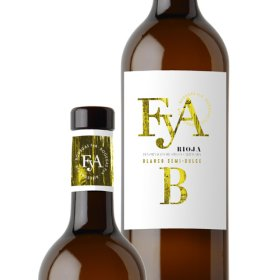 Bs semi-dulce FyA Rioja