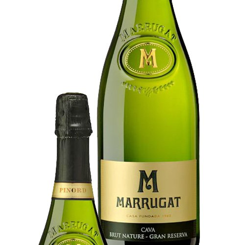 Pinord Marrugat Brut Nature 0,75 l