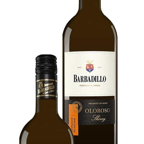 Sherry Barbadillo Oloroso