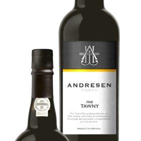 Andresen Fine Tawny Port