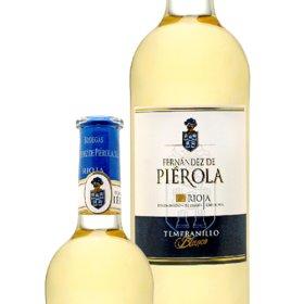 Piérola Tempranillo Blanco