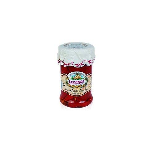 Paprika geröstet Pimiento