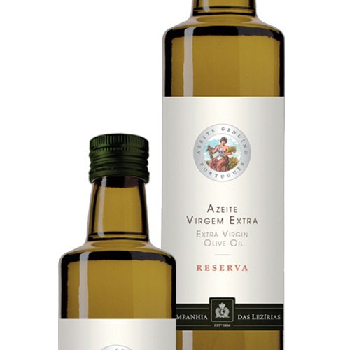 Lezirias Olivenöl Reserva Virgem