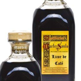 Licor de Café Martes Santo 0,7l