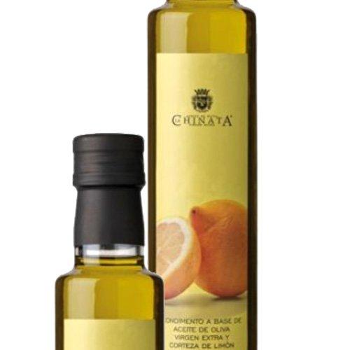 La Chinata Olivenöl m. Zitrone 250ml