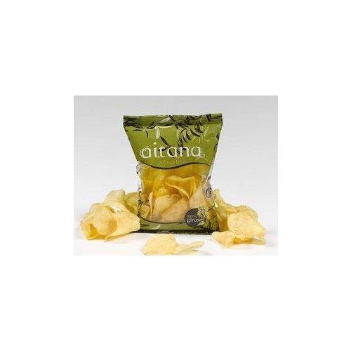 Chips Patatas Fritas Aitana 45 g