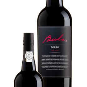 Bulas Fine Ruby Port