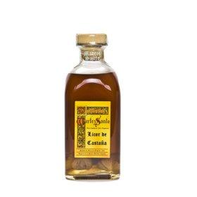 Licor de Castana von Martes Santo 0,1l