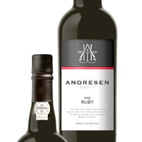 F. H. Andresen Fine Ruby Port