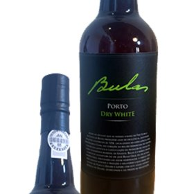 Bulas Dry White Port