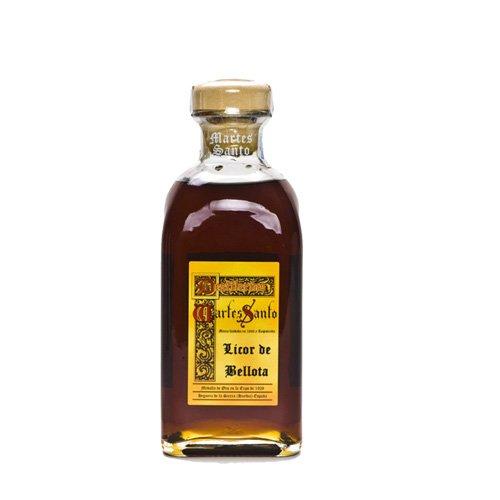 Licor de Bellota - Eichellikör Martes Santo 0,1l