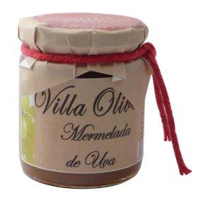 Traubenkonfitüre Villaolivo