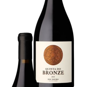 Quinta do Bronze tinto